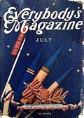 Everybody's Magazine (1899-1930 The Ridgway Co.) Pulp Vol. 13 #1