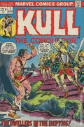 Kull the Conqueror (1971 1st Series) National Diamond 7NDS