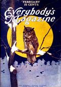 Everybody's Magazine (1899-1930 The Ridgway Co.) Pulp Vol. 14 #2