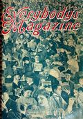Everybody's Magazine (1899-1930 The Ridgway Co.) Pulp Vol. 14 #3
