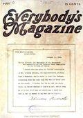 Everybody's Magazine (1899-1930 The Ridgway Co.) Pulp Vol. 14 #5