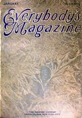 Everybody's Magazine (1899-1930 The Ridgway Co.) Pulp Vol. 16 #1