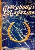 Everybody's Magazine (1899-1930 The Ridgway Co.) Pulp Vol. 16 #3