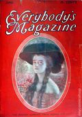Everybody's Magazine (1899-1930 The Ridgway Co.) Pulp Vol. 16 #6