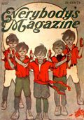 Everybody's Magazine (1899-1930 The Ridgway Co.) Pulp Vol. 17 #1