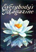 Everybody's Magazine (1899-1930 The Ridgway Co.) Pulp Vol. 17 #2