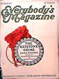 Everybody's Magazine (1899-1930 The Ridgway Co.) Pulp Vol. 17 #4