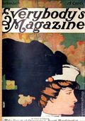 Everybody's Magazine (1899-1930 The Ridgway Co.) Pulp Vol. 17 #5