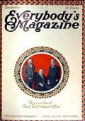 Everybody's Magazine (1899-1930 The Ridgway Co.) Pulp Vol. 17 #6