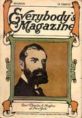 Everybody's Magazine (1899-1930 The Ridgway Co.) Pulp Vol. 18 #3