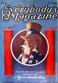 Everybody's Magazine (1899-1930 The Ridgway Co.) Pulp Vol. 19 #1