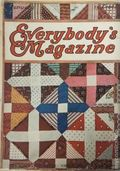 Everybody's Magazine (1899-1930 The Ridgway Co.) Pulp Vol. 20 #1