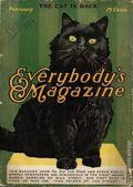 Everybody's Magazine (1899-1930 The Ridgway Co.) Pulp Vol. 20 #2