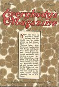 Everybody's Magazine (1899-1930 The Ridgway Co.) Pulp Vol. 20 #3