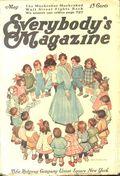 Everybody's Magazine (1899-1930 The Ridgway Co.) Pulp Vol. 20 #5