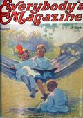 Everybody's Magazine (1899-1930 The Ridgway Co.) Pulp Vol. 21 #2