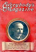 Everybody's Magazine (1899-1930 The Ridgway Co.) Pulp Vol. 21 #5