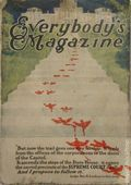 Everybody's Magazine (1899-1930 The Ridgway Co.) Pulp Vol. 22 #2