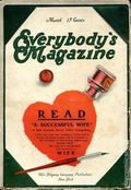 Everybody's Magazine (1899-1930 The Ridgway Co.) Pulp Vol. 22 #3
