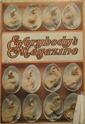 Everybody's Magazine (1899-1930 The Ridgway Co.) Pulp Vol. 22 #4
