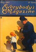 Everybody's Magazine (1899-1930 The Ridgway Co.) Pulp Vol. 23 #1
