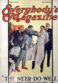 Everybody's Magazine (1899-1930 The Ridgway Co.) Pulp Vol. 23 #4
