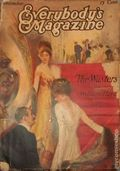Everybody's Magazine (1899-1930 The Ridgway Co.) Pulp Vol. 23 #6
