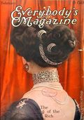 Everybody's Magazine (1899-1930 The Ridgway Co.) Pulp Vol. 24 #2