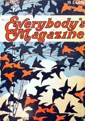 Everybody's Magazine (1899-1930 The Ridgway Co.) Pulp Vol. 24 #3