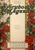 Everybody's Magazine (1899-1930 The Ridgway Co.) Pulp Vol. 24 #6