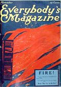 Everybody's Magazine (1899-1930 The Ridgway Co.) Pulp Vol. 25 #5