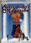 Everybody's Magazine (1899-1930 The Ridgway Co.) Pulp Vol. 26 #3
