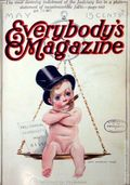 Everybody's Magazine (1899-1930 The Ridgway Co.) Pulp Vol. 26 #5