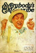 Everybody's Magazine (1899-1930 The Ridgway Co.) Pulp Vol. 27 #1