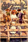 Everybody's Magazine (1899-1930 The Ridgway Co.) Pulp Vol. 27 #2