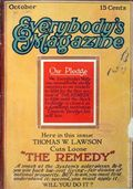 Everybody's Magazine (1899-1930 The Ridgway Co.) Pulp Vol. 27 #4