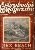 Everybody's Magazine (1899-1930 The Ridgway Co.) Pulp Vol. 28 #1