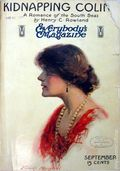 Everybody's Magazine (1899-1930 The Ridgway Co.) Pulp Vol. 29 #3