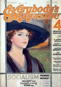Everybody's Magazine (1899-1930 The Ridgway Co.) Pulp Vol. 29 #5