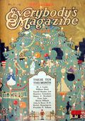 Everybody's Magazine (1899-1930 The Ridgway Co.) Pulp Vol. 29 #6