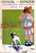 Everybody's Magazine (1899-1930 The Ridgway Co.) Pulp Vol. 30 #2