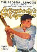 Everybody's Magazine (1899-1930 The Ridgway Co.) Pulp Vol. 30 #5