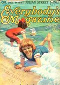 Everybody's Magazine (1899-1930 The Ridgway Co.) Pulp Vol. 31 #1