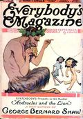 Everybody's Magazine (1899-1930 The Ridgway Co.) Pulp Vol. 31 #3