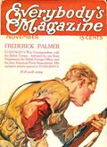 Everybody's Magazine (1899-1930 The Ridgway Co.) Pulp Vol. 31 #5
