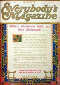 Everybody's Magazine (1899-1930 The Ridgway Co.) Pulp Vol. 31 #6