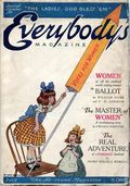 Everybody's Magazine (1899-1930 The Ridgway Co.) Pulp Vol. 33 #1
