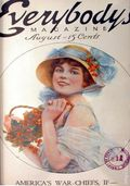 Everybody's Magazine (1899-1930 The Ridgway Co.) Pulp Vol. 33 #2