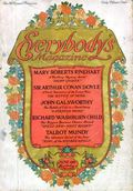 Everybody's Magazine (1899-1930 The Ridgway Co.) Pulp Vol. 34 #6
