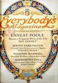 Everybody's Magazine (1899-1930 The Ridgway Co.) Pulp Vol. 35 #3